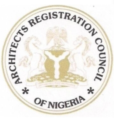 Architects Registration Council of Nigeria (ARCON) logo