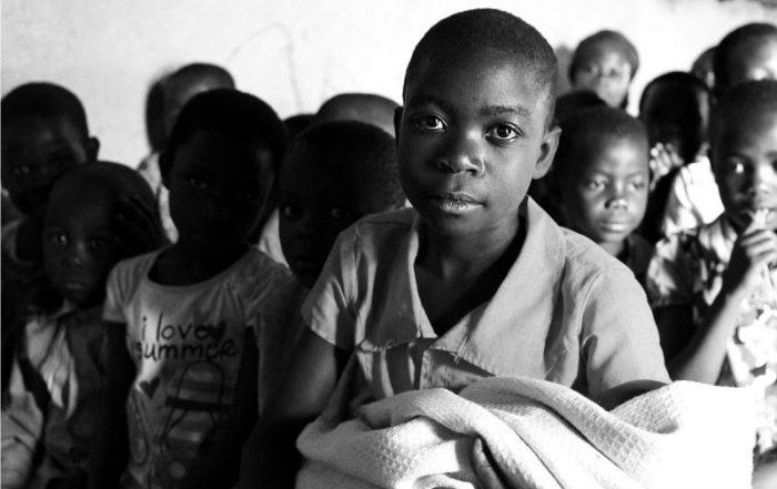 Archvision Workroup CSR Primary School Education Nigeria