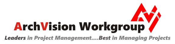 ARCHVISION WORKGROUP Logo