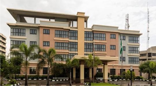 Nigeria's top indigenous contractors -Protea Select Hotel, Alausa Ikeja Lagos - Brickhouse Construction Company