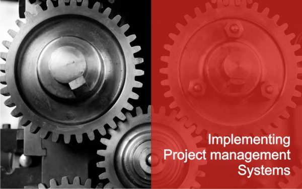 setting up project management office in Nigeria