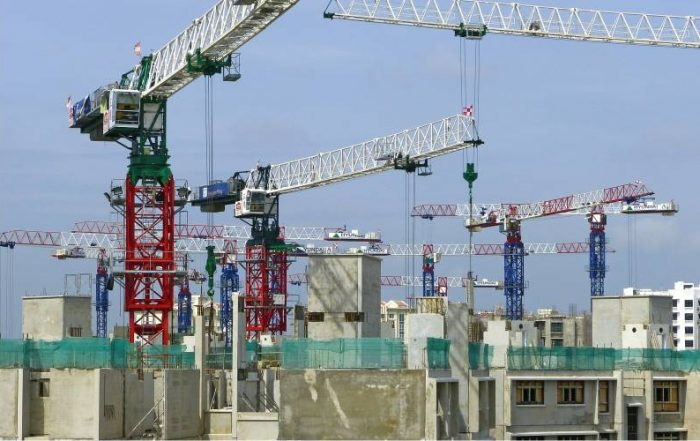 Improving the construction industry of Nigeria