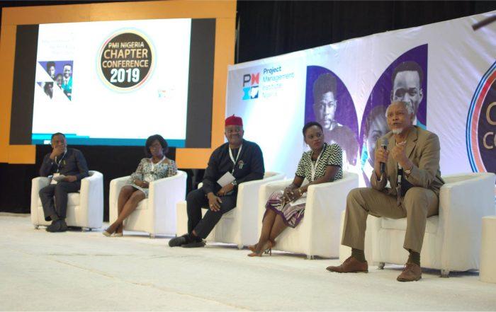 2019 PMI Nigeria Conference Panel Session