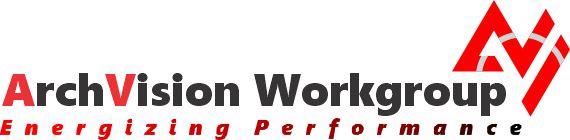 Archvision Workgroup Logo